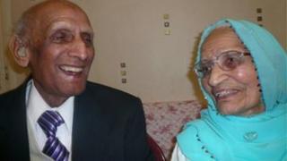 Karam Chand and Kartari Chand