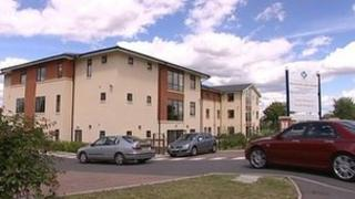 Partridge Care Home in Harlow