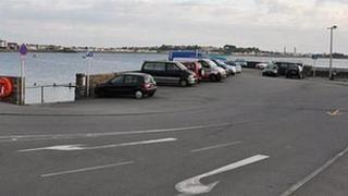 Salerie Car Park