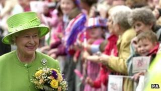 Queen's Golden Jubilee