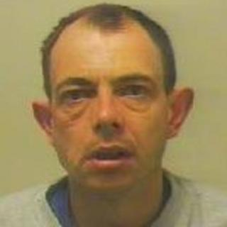 Michael James Mason. Photo: Northumbria Police