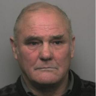 David Bryant. Photo: Northumbria Police