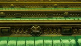 Benches in the House of Commons