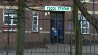 Ysgol Tryfan, Bangor