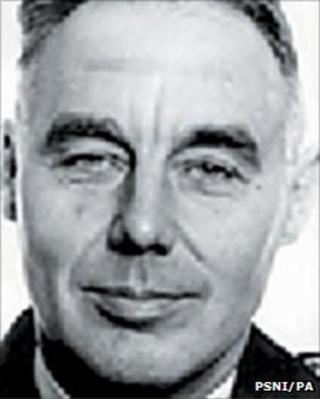 Insp William Elliott