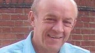 Derek McInulty