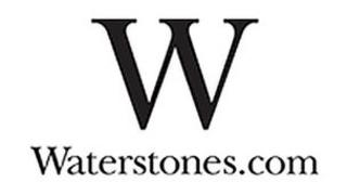 New Watersone's logo