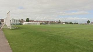 Gloucestershire Cricket Club ground