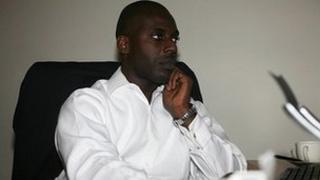 Kofi Dadzie