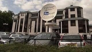 ITV Anglia, Norwich