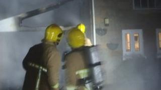 Jersey Fire Service