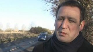 MP for Wantage, Ed Vaizey