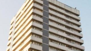 Caradoc Hall flats
