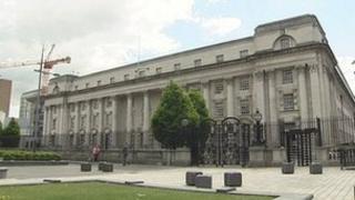 Belfast High Court