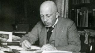Professor Paul Jacobsthal