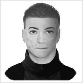 Sussex Police e-fit
