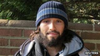 Oscar Ortega-Hernandez 16 November 2011