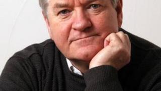 Dafydd Iwan