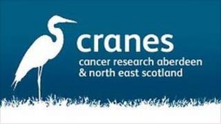Cranes website