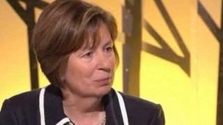 Diana Wallis MEP