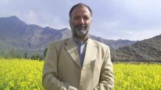 Mukarram Khan Atif