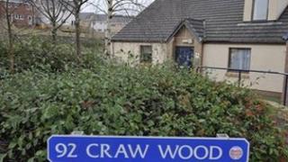 Craw Wood nursing home
