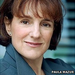 Paula Mazur