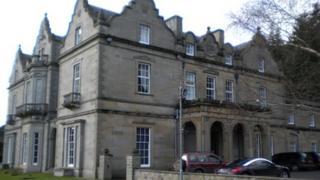 Baskerville Hall Hotel
