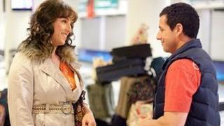 Still of Adam Sandler in Jack and Jill