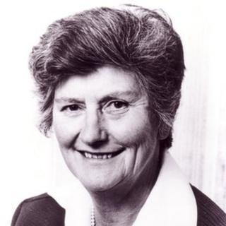 Lady Faulkner