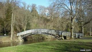 Wilton Lodge Park - Mark Hope