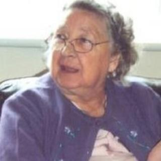 Joyce Mellstrom. Photo: Northumbria Police