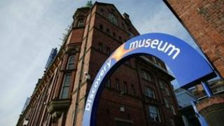 Discovery Museum. Photo: Tyne & Wear Archives & Museums
