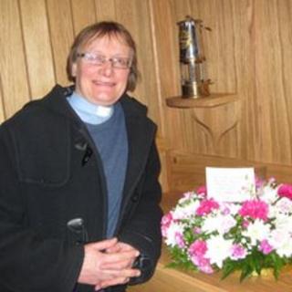 Reverend Elizabeth Bland