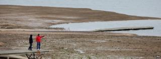 Bewl Water near Lamberhurst, Kent