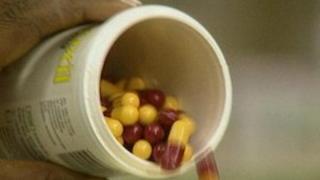 Antibiotics generic