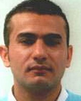Abdulsamda Ahmed Raza