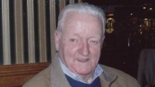 John Hickey