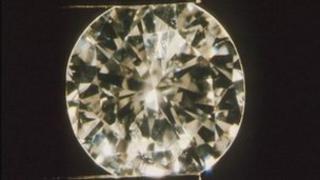 diamond - file photos