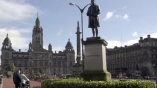 St George's Square, Glasgow