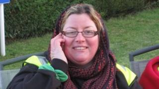 Lorraine Gronow
