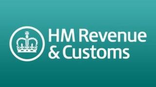 HMRC logo