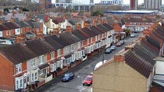 Swindon street