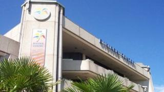 Riviera International Centre