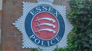 Essex Police badge