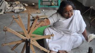 Jharna Dhara Chowdhury