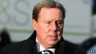 Harry Redknapp arrives at Southwark Crown Court on 2 Feb