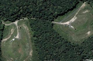 Belgorod nuclear warhead starge areas