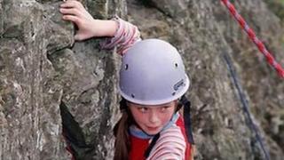 Rock climbing - generic