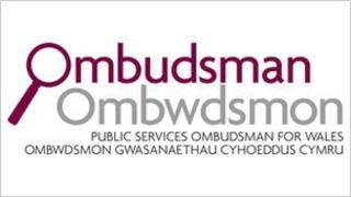 Logo Ombwdsmon Gwasanaethau Cyhoeddus Cymru